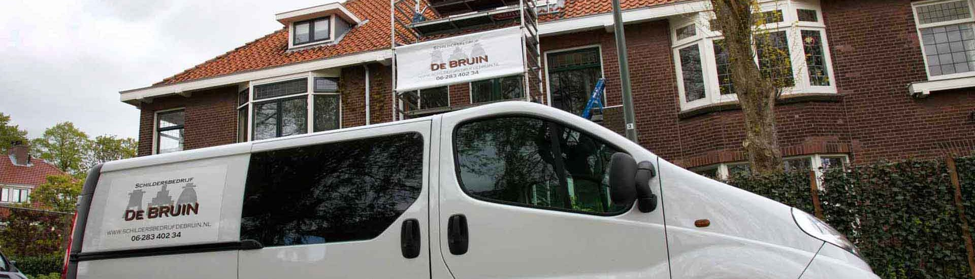 Bus Banner