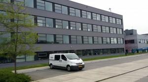 Schoolgebouw Siliconeverf 3